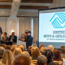 United Girls and Boys Club
