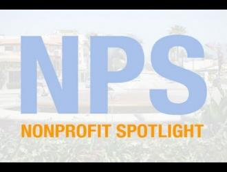 Nonprofit Spotlight on Channel 21 with Carol Palladini and Sarah de Tagyos