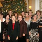 Women's Fund Members Honored