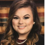 Maria Vega joins the ILDC as its first full time staff attorney