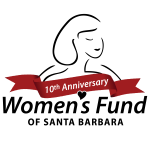 Women's Fund 10th Anniversary Logo
