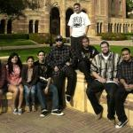 Youth Violence Prevention Project: the group together